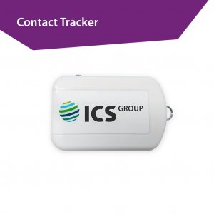 Contact Tracker