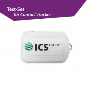 Test-Set für Contact Tracker